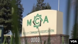 Muslim Community Association atau MCA di San Francisco Bay Area, California (foto: dok).