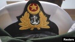 巴基斯坦海軍(資料圖片)