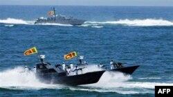 Իրանի և ԱՄՆ-ի սպաները ներկա են եղել ծովահենության դեմ պայքարին նվիրված հանդիպմանը
