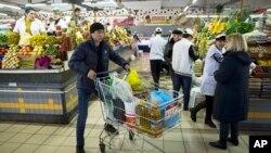 Los precios de los productos agrícolas han descendido casi 30 por ciento desde 2011, según datos de la FAO.