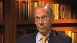Romney Adviser Discusses Foreign Policy Plans