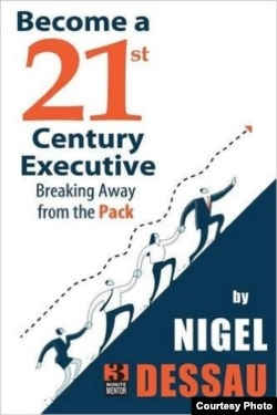 Nigel Dessau's book