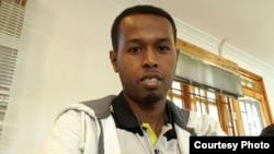 Duale Shahid was killed Saturday in the bombing of the Naso-Hbalod hotel in Mogadishu, Somalia.