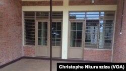 Reportage de Christophe Nkurunziza, correspondante à Bujumbura pour VOA Afrique