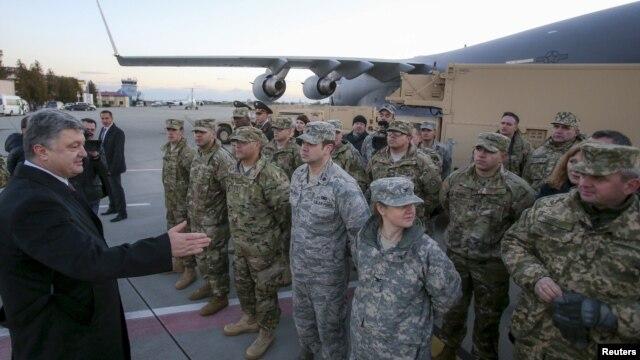 В Пентагоне отрицают, что передали Украине неисправную военную технику