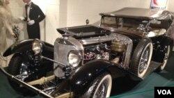 Mercedes-Benz -1927