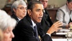 پرزیدنت اوباما می خواهد سنای آمریکا «استارت» را تصویب کند