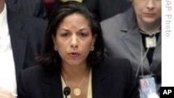 US Ambassador to UN Visits Israel This Week