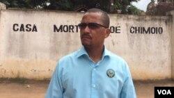 Geraldo Carvalho critica proibição do funeral pela polícia