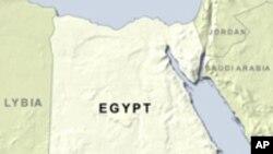 مصر میں عیسائیوں اور مسلمانوں کے درمیان جھڑپیں
