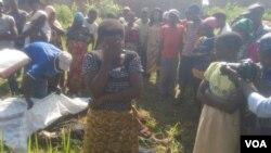 Mutakura killings