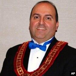 Ο Πρόεδρος της ΑΧΕΠΑ, Γιάννης Γροσομανίδης