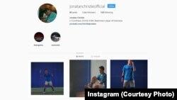 Jumlah followers Instagram Jojo melonjak.