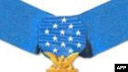 Serjant Robert Miller Şərəf ordeni ilə təltif edilib