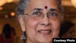 Dr. Shamita Das Dasgupta