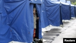 Mario Monti mandó sus condolencias a los afectados desde Chicago