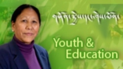 Speaker Penpa Tsering Talks to Tibetan Youth