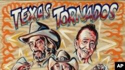 """""""Esta Bueno!"""", reinkarnacija Texas Tornadosa"""