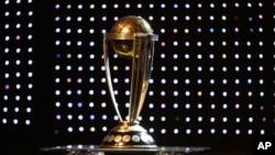 جام جهانی شورای بین المللی کریکت