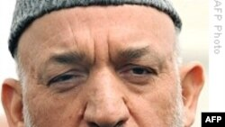 Karzai preuzeo kontrolu nad ključnim izbornim telom