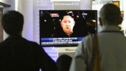 رژه نظامی در پیونگ یانگ و معرفی جانشین رهبری کره شمالی