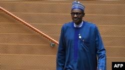 Muhammadu Buhari, de fora