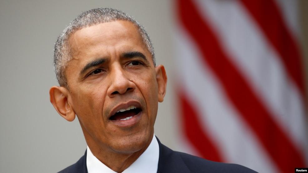 Obama, në prag të udhëtimit të fundit jashtë vendit si president