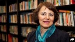 Giáo sư Homa Hoodfar giảng dạy tại đại học Concordia ở Montreal bị bắt hôm 6/6 sau một chuyến thăm tới nhà tù Evin ở Tehran.