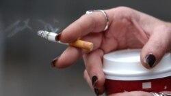 თამბაქოს მოწევის გენეტიკური რისკი