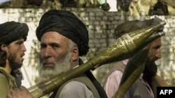 Бойовик афганського Талібану