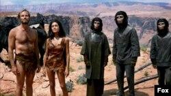 سیاره میمون ها - ۱۹۶۸