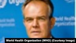Dr Etienne Krug, de l'OMS