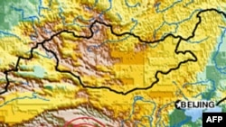 Tibet'te Şiddetli Deprem: En Az 300 Ölü