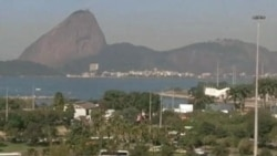 Brazil Overtakes Britain as World's 6th Largest Economy
