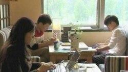 Киберпространство КНР под контролем