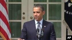 Govor predsjednika Obame pred Glavnom skupštinom bit će koncentriran na demokratske tranzicije