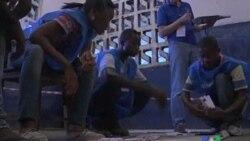 2011-11-09 粵語新聞: 利比里亞等待總統決選結果