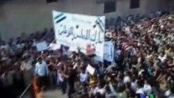 هشدار سوریه علیه به رسمیت شناختن اپوزیسیون آن کشور