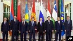 ՀԱՊԿ-ի անդամ պետությունների ղեկավարներ (արխիվային լուսանկար)
