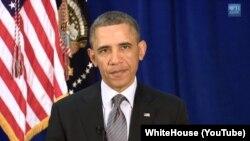 Obama'nın Newruz Mesajı