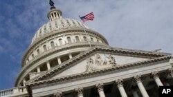 美國國會兩黨僵持不下聯邦政府關門日期臨近