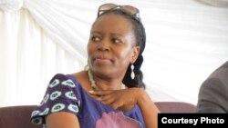 Dr. Sipho Moyo