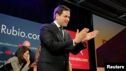 Respublikaçılar partiyasından prezidentliyə namizəd Marko Rubio