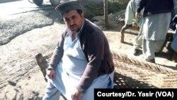 سید محمد نعمان