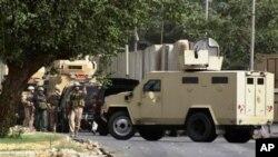 مختلف حملوں میں 5 امریکی فوجی اور 13 عراقی ہلاک