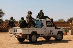 Compte-rendu de Kassim Traoré, correspondant VOA Afrique à Bamako