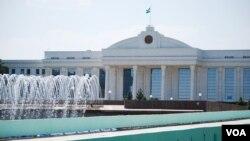 Oliy Majlis Senati