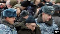 Есть ли в России перспективы гражданского протеста?