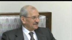 2012-03-07 美國之音視頻新聞: 中國特使抵達敘利亞推動和平
