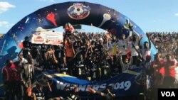 Chibuku Super Cup 2019